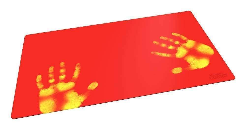 Ultimate Guard Play-Mat ChromiaSkin Inferno 61 x 35 cm Playmats