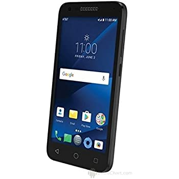 Amazon.com: Alcatel Tetra 4G LTE Unlocked 5041C 5 inch 16GB ...