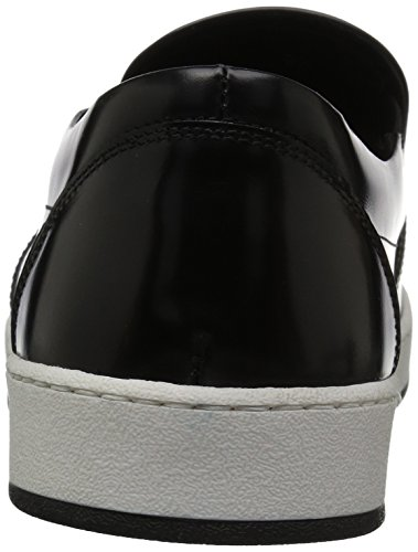 Sneaker von Anzio Anzio Bugatchi Sneaker Nero g8qPEwBBW