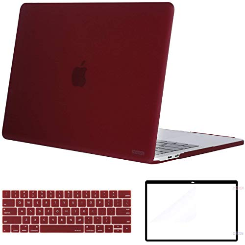 MOSISO Protective Compatible Keyboard Protector product image