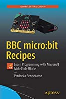 BBC micro:bit Recipes Front Cover