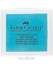 Faber-Castell kneedgum kunst Eraser in kunststof doos