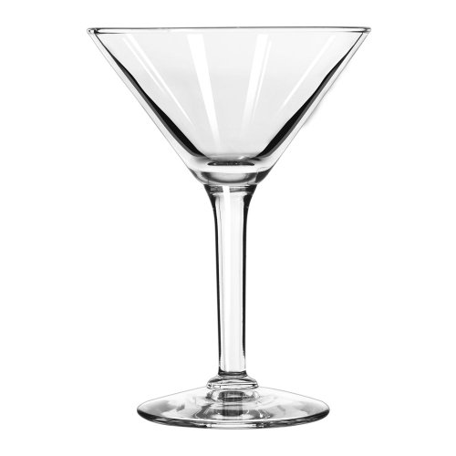 Libbey Glassware 8455 Citation Cocktail Glass, 6 oz. (Pack of 36)