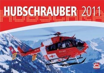 Hubschrauber Kalender 2011