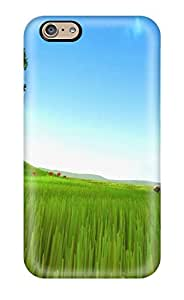 Richard V. Leslie's Shop Hot New Flower Playstation Game Case Cover For Iphone 6 With Perfect Design