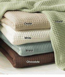 NASA Temperature Regulating Cotton Blanket