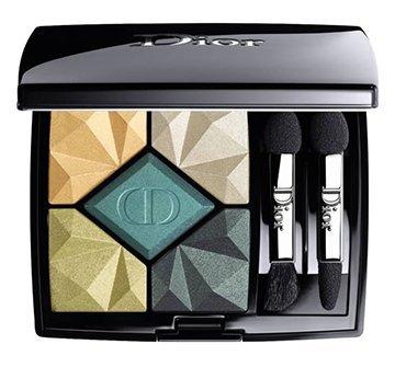 Dior Medium Eye Shadow Brush - 4