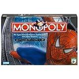 Monopoly Spider-man Edition