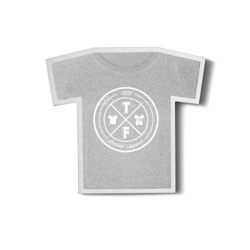 Umbra T-Frame T-Shirt Display, White - Buy Online in UAE. | Misc ...
