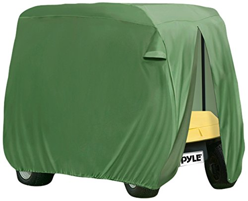 Pyle PCVGFCSO20 Protective Storage Passenger