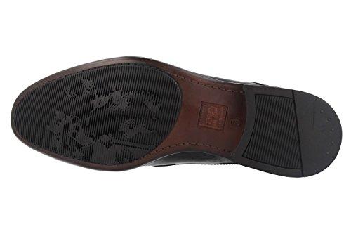 Umbro fRETZ mEN-chaussures pour homme noir chaussures en matelas grande taille