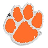 NCAA Clemson University Tigers Lapel Pin, Officially Licensed