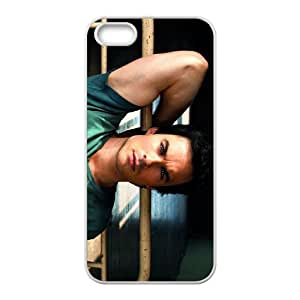 Ian Somerhalder Cell Phone Case for Iphone 5s