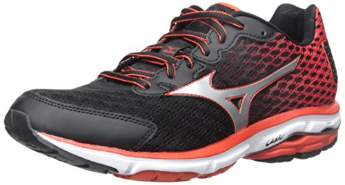 Mizuno Men s Wave Rider 18 Running Shoe