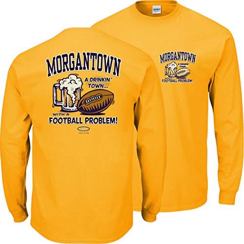 Smack Apparel Virginia Football Morgantown