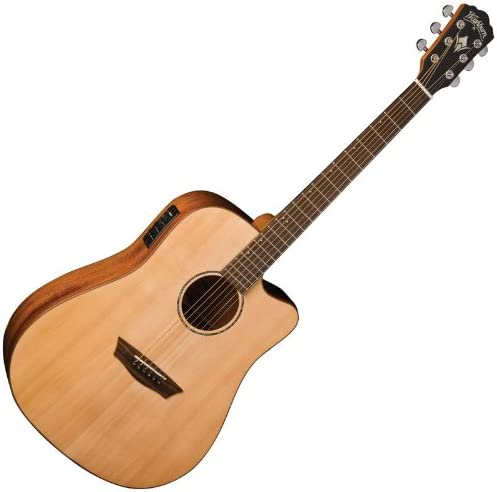 Washburn Solid Wood Series WD150SWCE