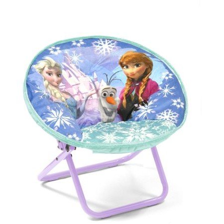 Cool Disney Frozen Saucer Chair by Disney