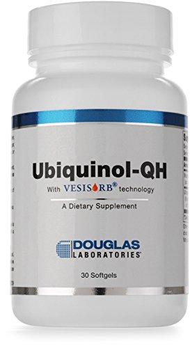 Douglas Laboratories Ubiquinol QH CoEnzyme Cardiovascular