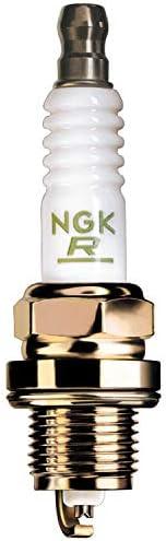 NGK 3332 Spark Plug - XR5, 4 Pack