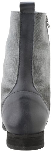 Boot The Arthik Combat Wild Anthracite Women's Land Diesel IY5wHAq