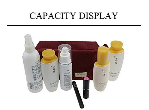 d4c35d232f63 HHFASN Orla Kiely Durable Makeup Bag Pouch Purse Handbag Organizer Large  Pencil Case Stationery Pouch