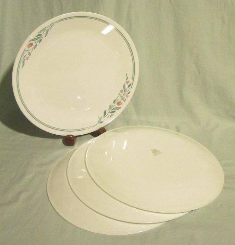 Set of 4 - Corning Corelle Livingware