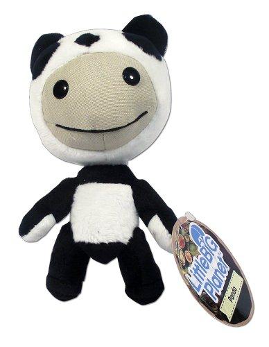 Brazier & Co - Peluche Sackboy Panda 17cm - 0806952501028
