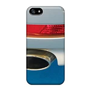 Hot Tpu Cover Case For Iphone/ 5/5s Case Cover Skin - Bmw Hartge 645 Ci Exhaust by supermalls