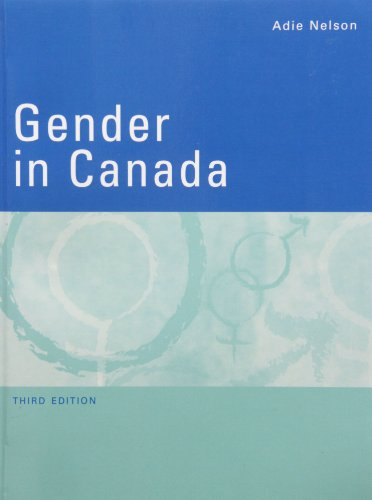 Gender in Canada