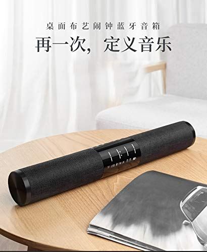 xingganglengyin Wireless FM Radio Sound Blaster Bluetooth Speaker Private Mode TV Audio Subwoofer Card by xingganglengyin (Image #4)