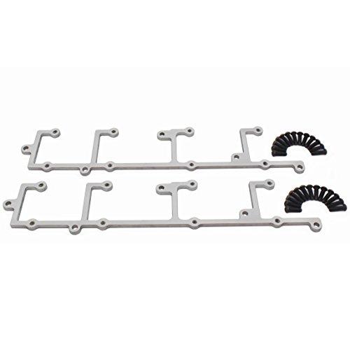 Packs Coil Ls1 (LSX Innovations CB10 LS1 Billet Ignition Coil Bracket Billet Aluminum)