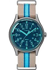 Timex Men's MK1 Aluminum 40mm Watch