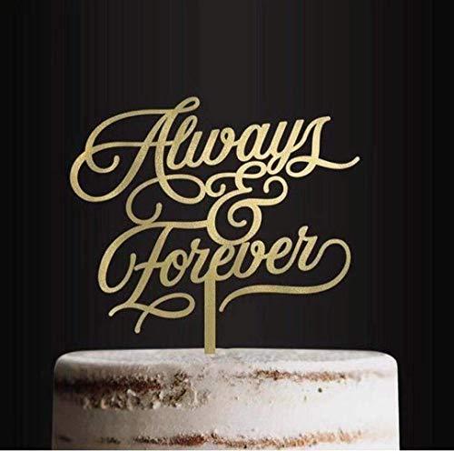 Forever Cake - 8