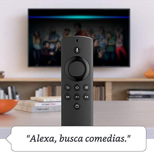 Control remoto por voz Alexa | Lite - Requiere un dispositivo Fire TV compatible - edición 2020 5