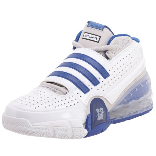 Uomo Scarpe Adidas Adidas Basket Scarpe Blu EZI5OwxnFq