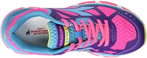 Diadora Zapatillas N-4100-2 W Multicolor EU 37