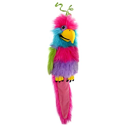 - The Puppet Company Large Birds Bird of Paradise Hand Puppet
