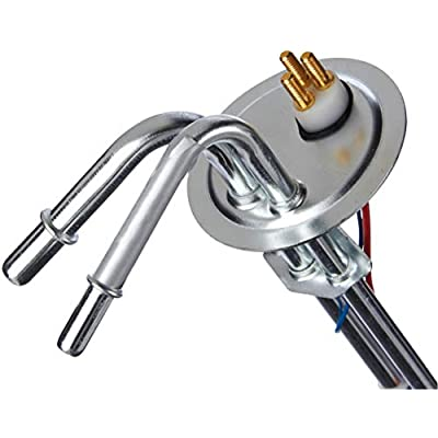 Spectra Premium SP2012H Fuel Pump and Sender Assembly: Automotive