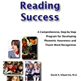 Equipped for Reading Success A Comprehensive, Step-By-Step Program for Developing Phonemic Awareness and Fluent Word Recognit