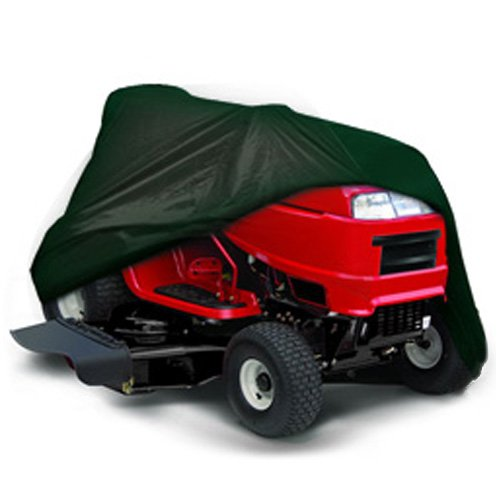 Carscover Riding Lawn Mower Cover Olive Green Top Rated