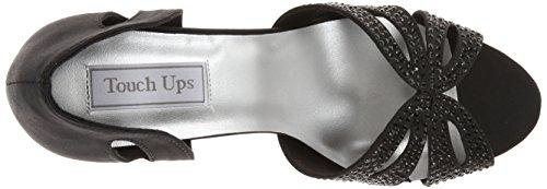 Touch Ups Kvinders Poise Kjole Sandal Sort zdZz3i2F