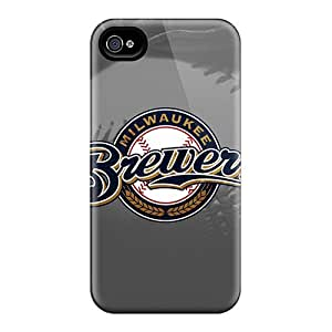 Fashion Design Hard Case Cover/ KPd581ETst Protector For Iphone 4/4s