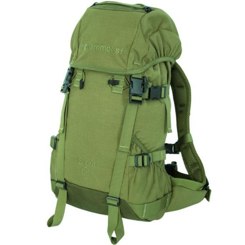 Karrimor SF Sabre 30 Backpack One Size Olive Review