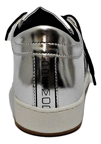 Sild Silver Philippe ML41 Donna Metallic Model 40 wqOfXfE