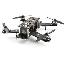 Lumenier QAV250-RTF-CF Mini FPV Quadcopter RTF Carbon Fiber Edition