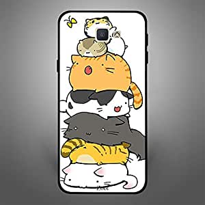 Samsung Galaxy J5 Prime Cats Bunch