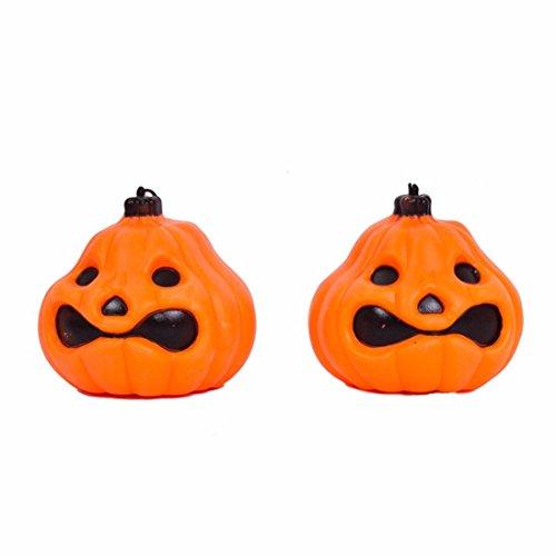 Ghosts & Spiders Swirl Decorations (Halloween Pumpkin Toy, Boyiya Decoration Bars Props Ghosts Called Horror Hand Pumpkin Ghosts Kid)
