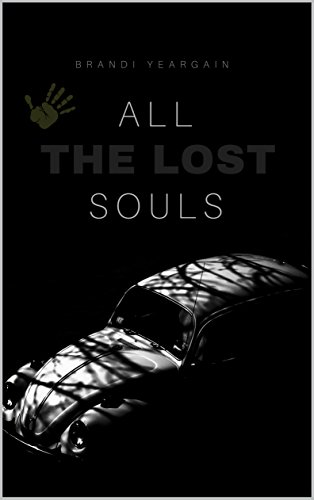 All the Lost Souls: Lexi Taylor