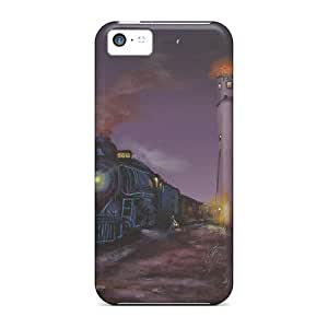 MeSusges Case Cover Protector Specially Made For Iphone 5c Farmers Elevator Cimarron Kansas My Glory Years wangjiang maoyi