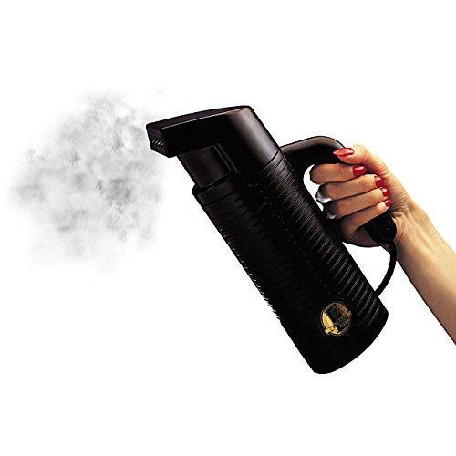 600 watts Jiffy 0601 Black ESTEAM Handheld Travel Steamer by Jiffy Steamer